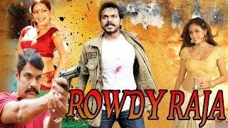 getlinkyoutube.com-Rowdy Raja - (2015) - Dubbed Hindi Movies 2015 Full Movie HD l R.K., Sada, Meghna Naid