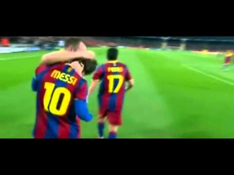 Lionel Messi - 2011 Is My Year