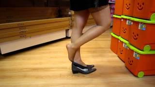 getlinkyoutube.com-shoeplay et bas
