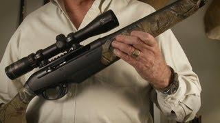 getlinkyoutube.com-Benelli R1 Rifle Review