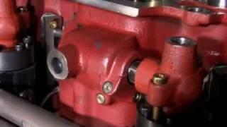 getlinkyoutube.com-Cat Marine Power - MaK M 20 C Diesel Engine