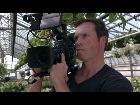 Canon COMPACT SERVO Family Lenses