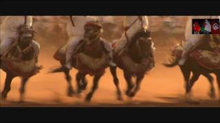 getlinkyoutube.com-LE CHEVAL DU MAGHREB ♥♥ BARBE♥ ♥ - HISTOIRE ET TRADITION ♥ MAGHREB♥
