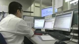 Mimaki Japan Corporate Video 2009 (part II)