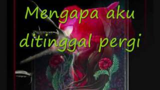 getlinkyoutube.com-Ku Jangan Ditinggalkan - Sanisah Huri (wid lyrics)