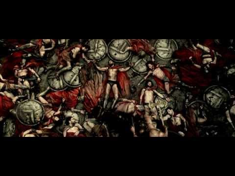 300: Rise of an Empire (Movie Trailer 2014)