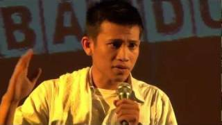 Stand Up Comedy #2 - Boris Bokir Live