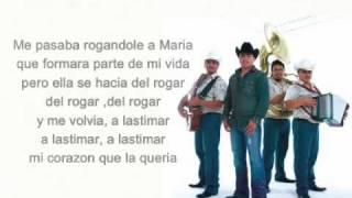 getlinkyoutube.com-la maria - Julion Alvarez  letra