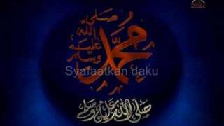 getlinkyoutube.com-Nasyid - Dia Kekasih Allah (Hijjaz)