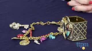 getlinkyoutube.com-Ever After High Jewelry Set from Cartwheel Kids