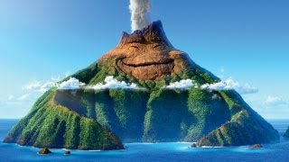 """getlinkyoutube.com-The Song """"Lava"""" from the short film by Disney Pixar of the same name Full Song"""