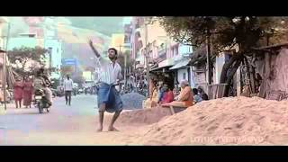 getlinkyoutube.com-Dhanush Dance on Shantabai Marathi Song Very funny