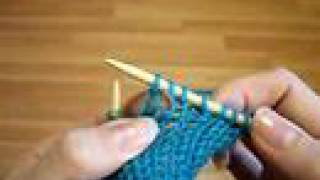 getlinkyoutube.com-How to Knit: The Yarn Over