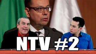 Notiguía Televisión #2 (NTV) - Robo de credenciales para independientes