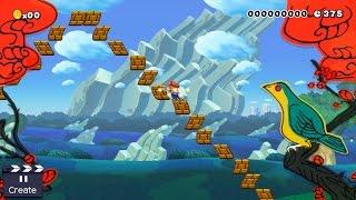 getlinkyoutube.com-Super Mario Maker - All Sound Effects (SFX Showcase)