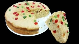 getlinkyoutube.com-Good Day Biscuits Cake    Good Day Britannia Cookies Cake    - Easy & tasty