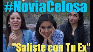getlinkyoutube.com-Novio Celoso, saliste con tu ex (#NovioCeloso) - Ivansfull