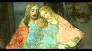 getlinkyoutube.com-Baby hidden in da Vinci's Last Supper June 2011, Australia