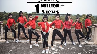 Dilbar Dilbar | Dance Cover By Rahul Dance Academy |