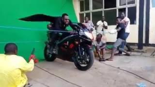 GWASKA RETURN HAUSA FILM MOVIE