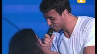 getlinkyoutube.com-Enrique Iglesias, Nunca Te Olvidaré, Festival de Viña 1999
