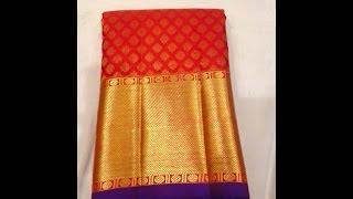 getlinkyoutube.com-kanchipuram silk sarees