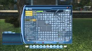 getlinkyoutube.com-DCUO Survival of The Fittest Episode 2 Briefing (Coyote Kisses - Six Shooters)