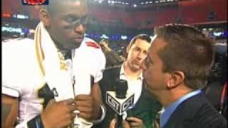 getlinkyoutube.com-Marques Colston Super Bowl Post Game Interview