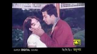 getlinkyoutube.com-Sakib Khan Sabnur Bangla move songs (Dode Alta Bodon Tumar) - YouTube.flv