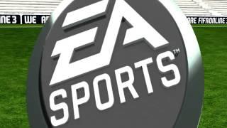 getlinkyoutube.com-Vấn nạn của AE đá XHGL FIFA Online 3 không lên nổi sao vàng: sơ đồ chiến thuật 3-2-5  vs 4-1-5