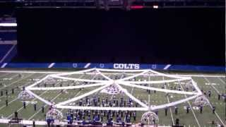 getlinkyoutube.com-Carmel Marching Greyhounds 2012 ISSMA State Finals Class A State Champions
