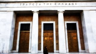 The Impact of Tsipras' Win on Greece's Banking System