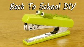 getlinkyoutube.com-Back To School DIY with Sugru