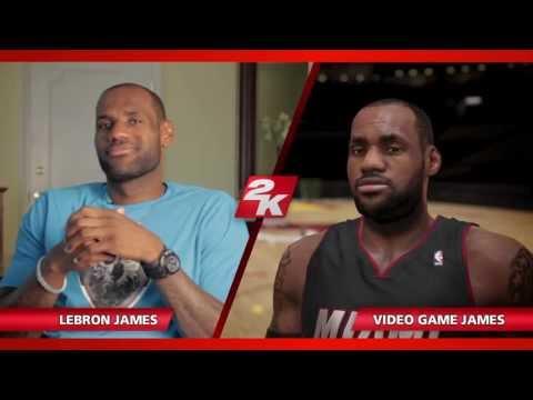 NBA 2k14 OFFICIAL Next Gen Gameplay