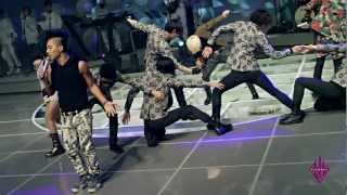 getlinkyoutube.com-BIGBANG - YG On Air ▶ LOVE DUST(사랑먼지)