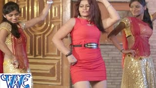 "getlinkyoutube.com-HD जीजा जी मोटवले हो - Love Ke Injection Lagadi | Rakesh ""Madhur""| Bhojpuri Hot Song"
