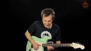 Comment Faire Un Solo De Guitare Blues Avec Seulement 4 Notes   Cours De Guitare Blues