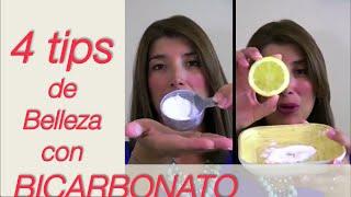 getlinkyoutube.com-Trucos de Belleza con Bicabonato