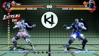 getlinkyoutube.com-Killer Instinct: Shadow Jago Character Breakdown
