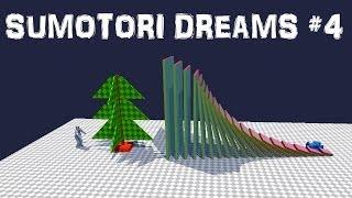 getlinkyoutube.com-DAM DAM DAAAAAM   Sumotori Dreams - Part 4