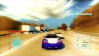 Ein Sieg mit Hindernissen! - NFS Undercover Gameplay /HD/ (BMW M3 GTR)