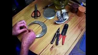 getlinkyoutube.com-Simple Pie Plate Digital HDTV Antenna