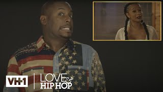 getlinkyoutube.com-Love & Hip Hop | Check Yourself Season 6 Episode 3: Creepettes | VH1
