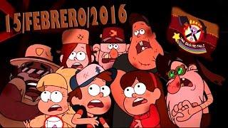 getlinkyoutube.com-Gravity Falls : ¿Que Pasara En Raromagedon Parte 3? (Suposiciones )
