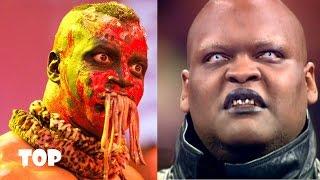 getlinkyoutube.com-Top 10 Monsters Scariest WWE Wrestlers
