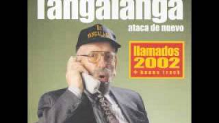 getlinkyoutube.com-Dr. Tangalanga - 11. Se enojo linda