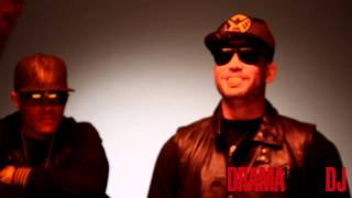 DJ Drama - We In This Bitch (ft. Young Jeezy, T.I., Ludacris & Future)