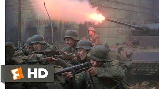 getlinkyoutube.com-Enemy at the Gates (2/9) Movie CLIP - Battle of Stalingrad (2001) HD