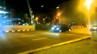 getlinkyoutube.com-unmarked speed bump at Bugis