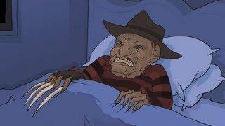 getlinkyoutube.com-YO MAMA SO UGLY! Freddy Krueger